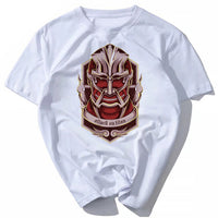 Attack on Titan Mad Titan T-Shirt