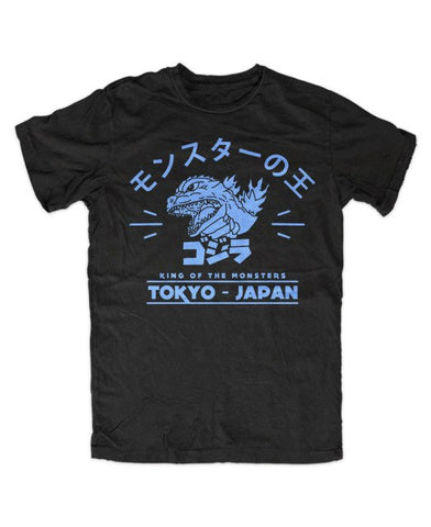 Tokyo Monsters T-Shirt
