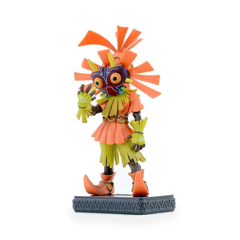 Legend of Zelda: Majoras Mask Limited-Edition Figure - Otakupicks