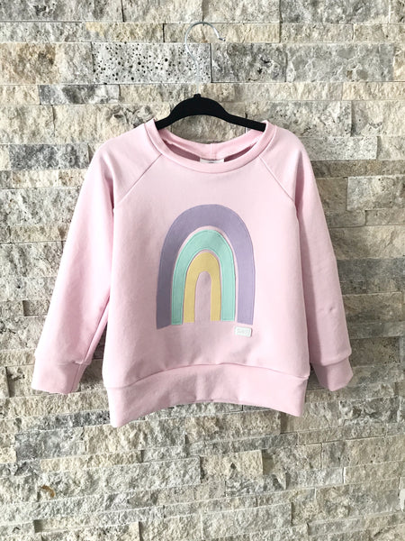 PRE-ORDER Adult Signature Rainbow Sweater