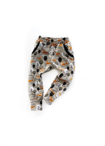 Fox Slim Fit Pocket Joggers