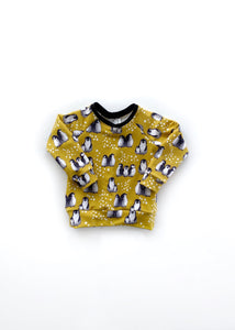 Penguins Crewneck