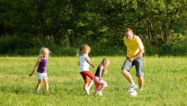 5 Ways to Help Your Child Improve at Soccer