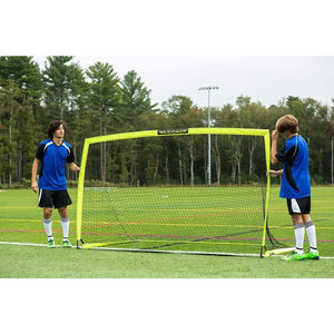 All ages Portable Soccer Goal - 9' x 5'6