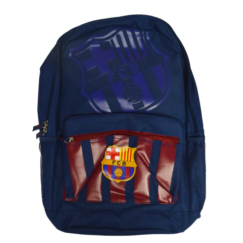 Barcelona Crest Backpack