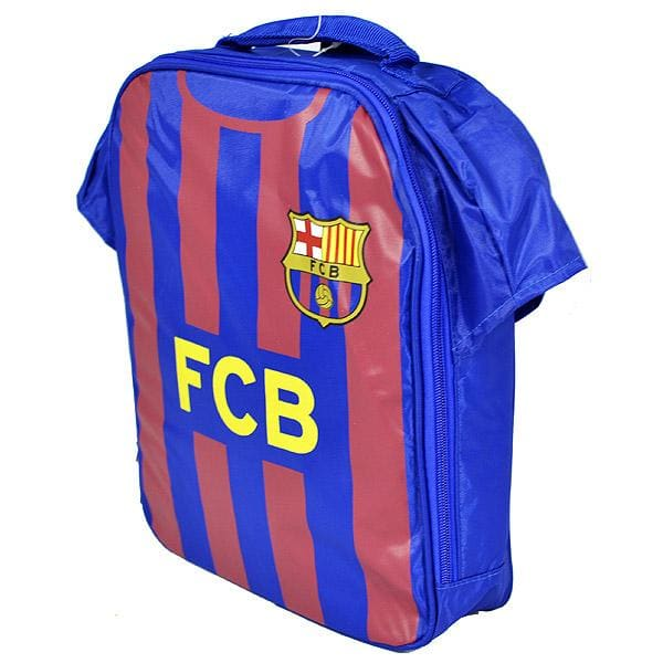 Barcelona Jersey Shape Lunch Bag