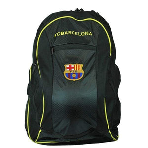 Barcelona Large Backpack for Cleats and Soccer Balls
