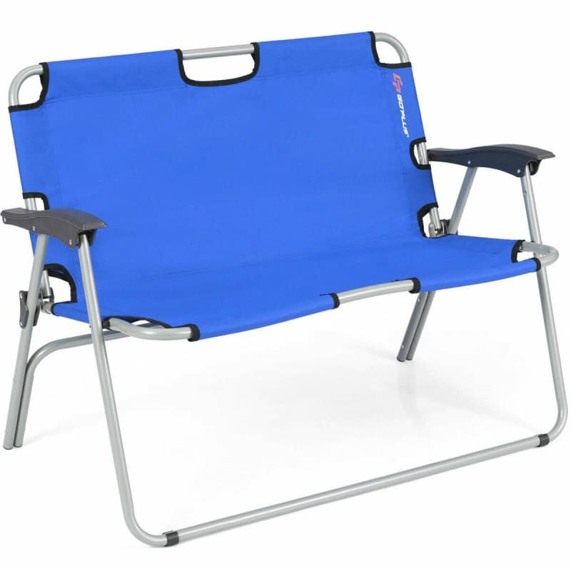 Folding Double Chair