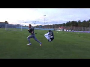 Soccer Speed Parachute