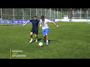 Soccer Video Course - Private Coach for Your Child