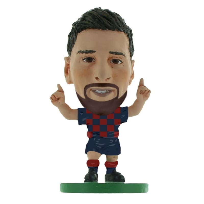 Messi Action Figurine SoccerStarz
