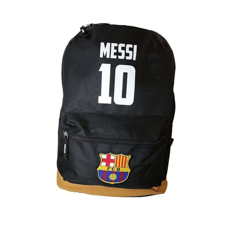 Messi Backpack - Number 10 Barcelona