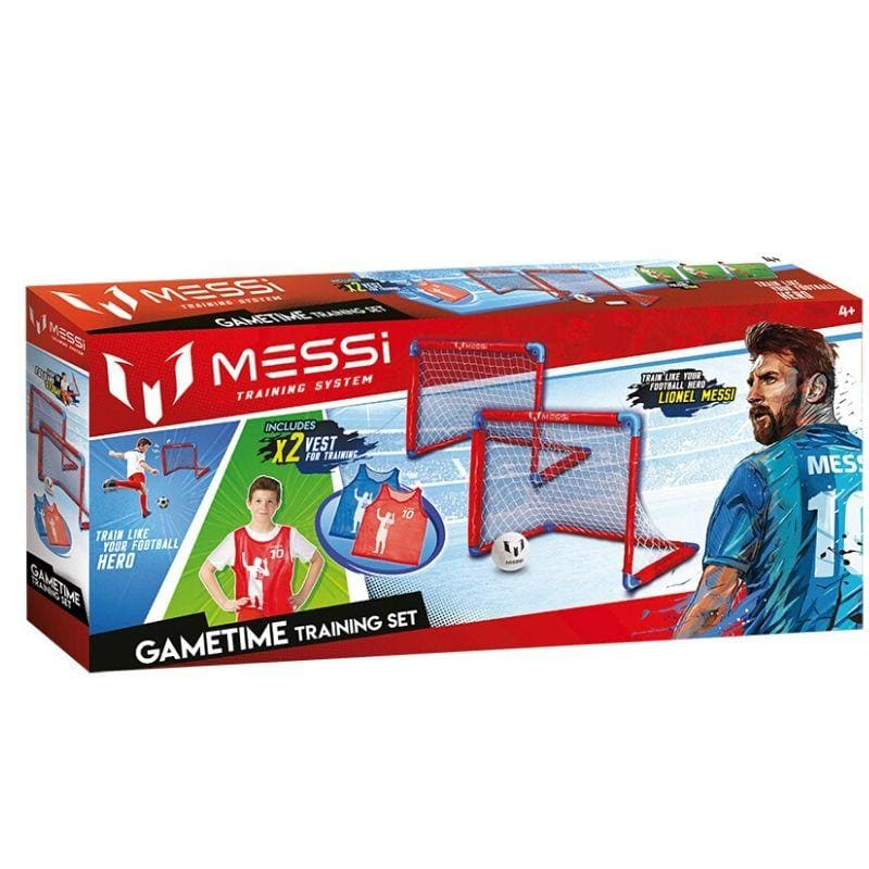 Messi Game Time Training Set