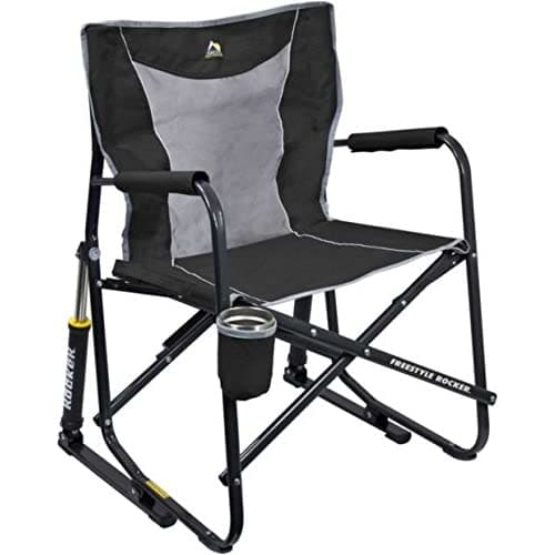 Outdoor Freestyle Rocker Mesh Chair - Back to results