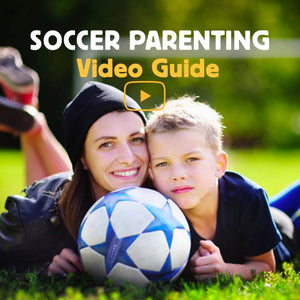 Smart Soccer Parenting - Video Guide - 3 - 7 years