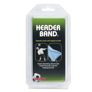 Soccer Header Band - Protection from Concussions