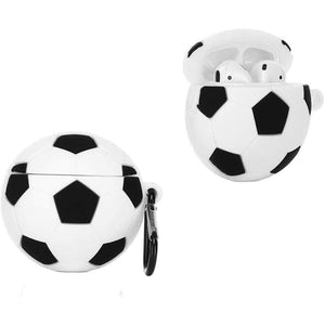 Soccer Silicone Cover for AirPods