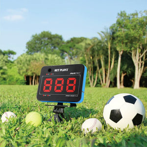 Soccer Speed Radar - Back to results
