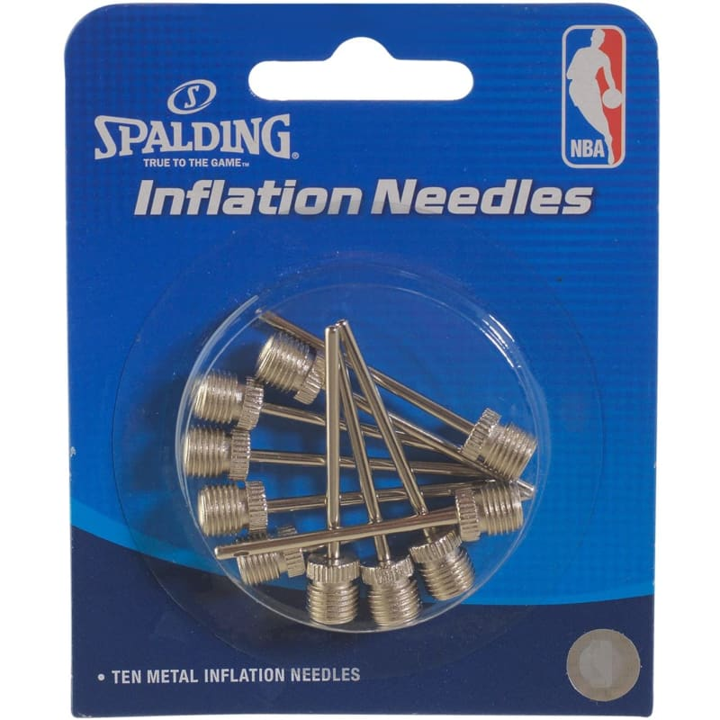 Spalding Inflating Needles - Inflating Needles (2 Pack) -