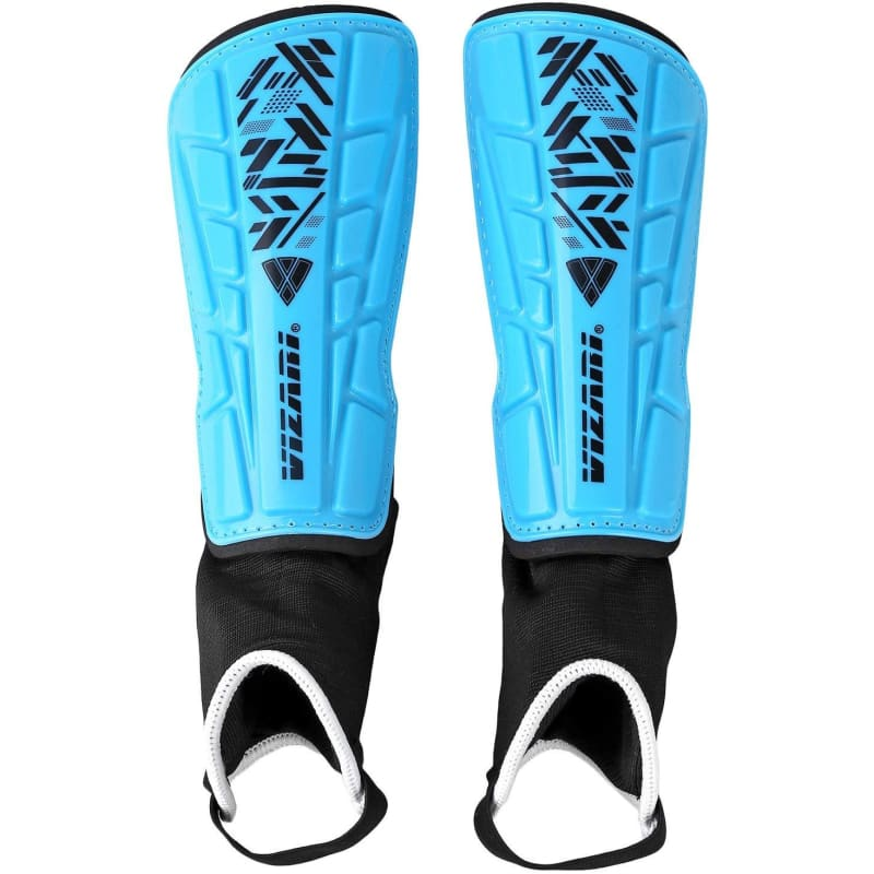Unisex Shin Guards Multiple Colors for Kids - XXS-YOUTH /