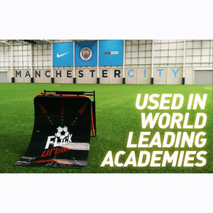 Soccer Flick Urban Skills Trainer
