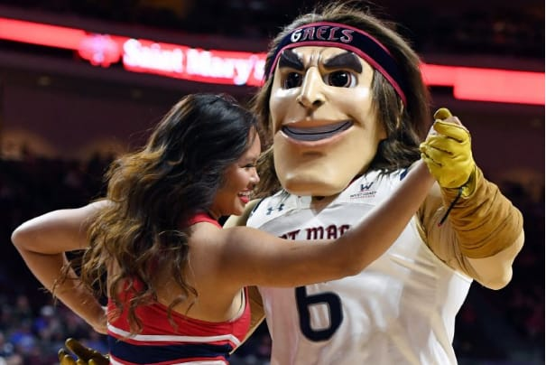 15 Creepy Sports Mascots That Will Give You Nightmares