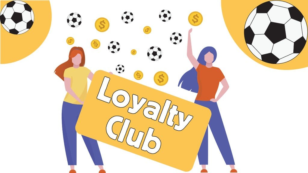 Soccer Moms VIP Loyalty Club