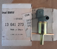 Original BMW Cold Start Valve A Gap - 2