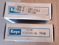 Koyo Ball & Roller Bearings