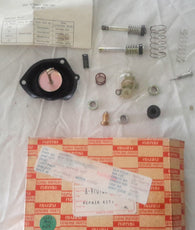 Isuzu Genuine Parts Carburetor Repair Kit