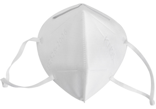 Item #6:  KN95 Mask - Four Layer Construction with Polypropylene Inner Layer.  FDA Approved.  100 unit MOQ.