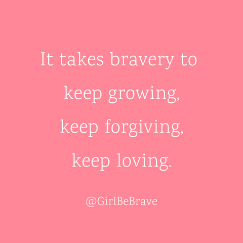 Quotes – Girl Be Brave