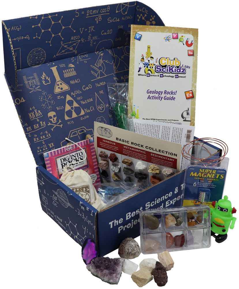The Top 6 Best Science Gifts For Kids Club Scikidz Labs Kits Snap Circuits Rc Rover