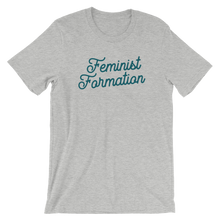 Cute Feminist T Shirt Feminist Formation - Tshirt and Hoodie - Everyday Unicorns
