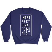 Intersectional Feminist Sweatshirt