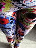 Image of JLS™Day Of The Dead Leggings