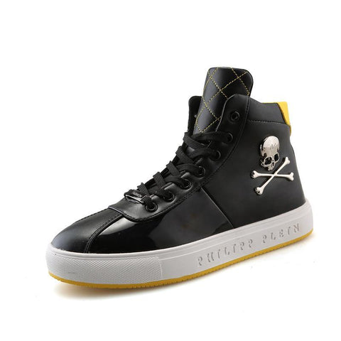 Philipp Plein™Premium Skull Shoes