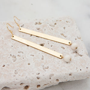 Raise the Bar Earring-5 Options