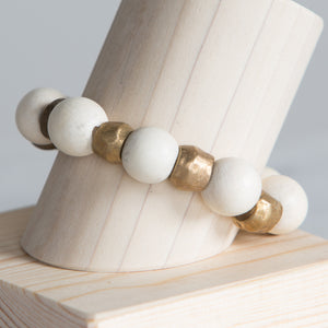 Binary Stretch Bracelet-5 Options
