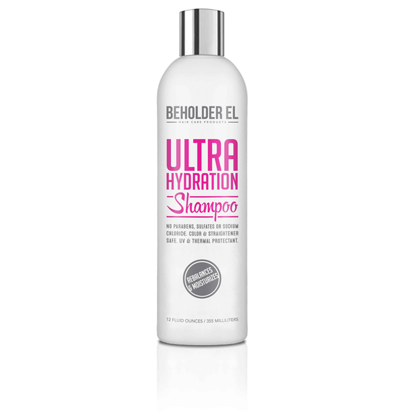 Ultra Hydration Shampoo and Conditioner