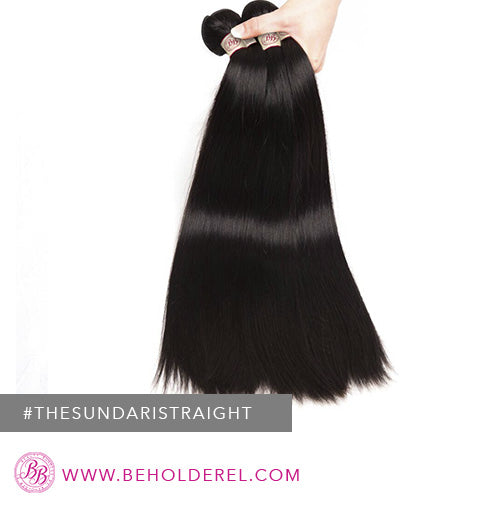Indian Straight<br>(The Sundari Straight )