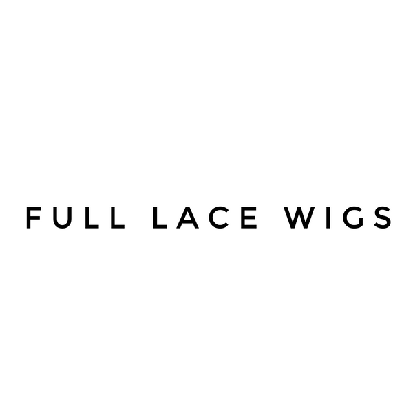 Full Lace Wig<br>( The Elle Straight )