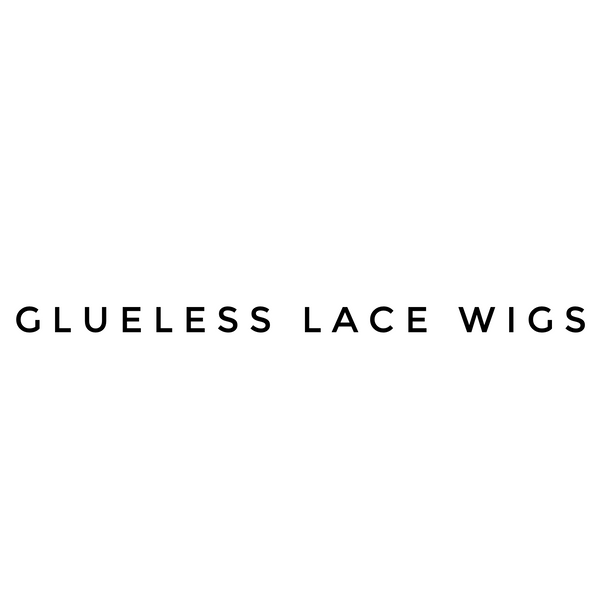 Glueless Full Lace Wig<br>( The Elle Straight )
