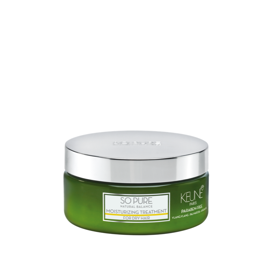 So Pure Moisturizing Treatment Mask