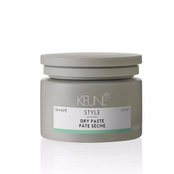 KEUNE STYLE,STYLE DRY PASTE, NZ Stockist, House Of Hair, Pleasant Point