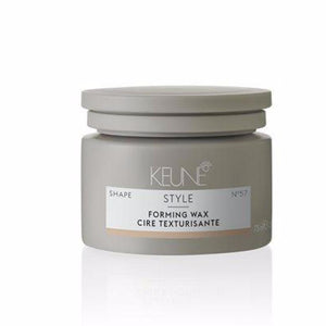 Keune Style,Style Forming Wax, NZ Stockist, House Of Hair, Pleasant Point