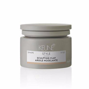 Keune Style,Style Sculpting Clay, NZ Stockist, House Of Hair, Pleasant Point