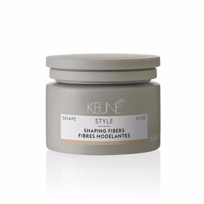 KEUNE STYLE,Style Shaping Fibers, NZ Stockist, House Of Hair, Pleasant Point