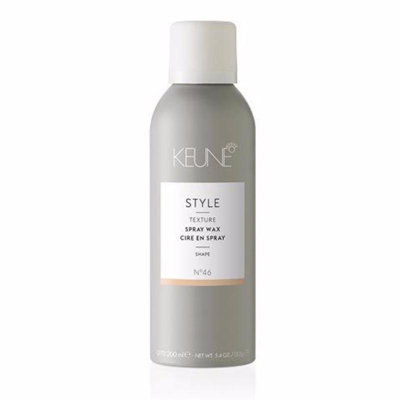 Keune Style,Style Texture Spray Wax, NZ Stockist, House Of Hair, Pleasant Point