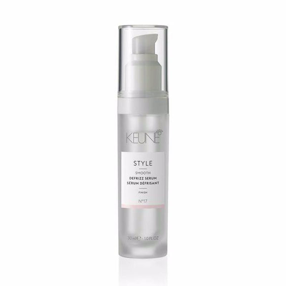KEUNE STYLE,STYLE DEFRIZZ SERUM, NZ Stockist, House Of Hair, Pleasant Point
